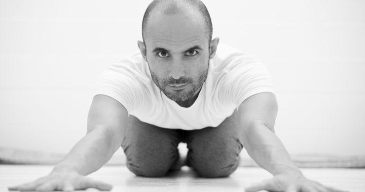 entrevista a andrei ram yogaone