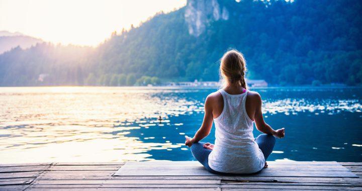 guía para aprender a meditar