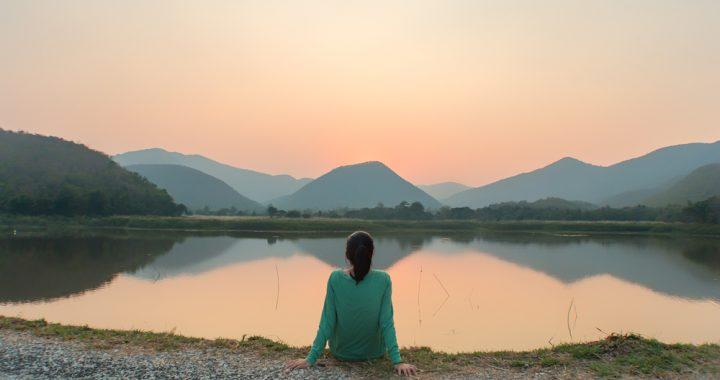 maneras de practicar mindfulness sin meditación