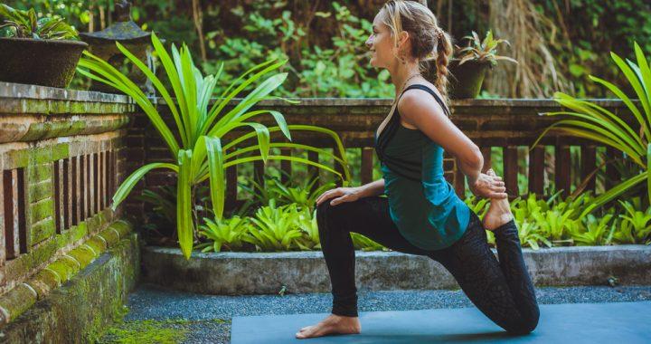 yoga medicina para el cuerpo