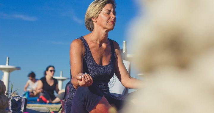 cual es el mejor estilo de yoga para mi