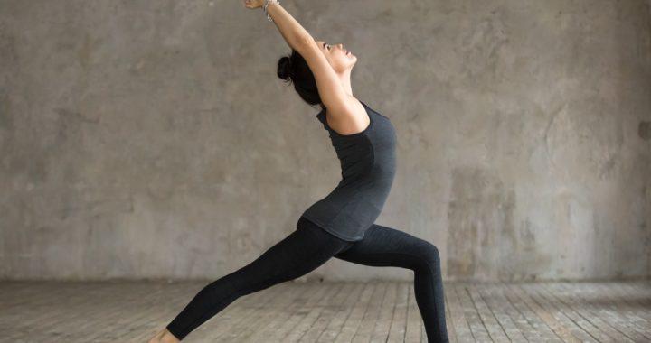 posturas del jivamukti yoga