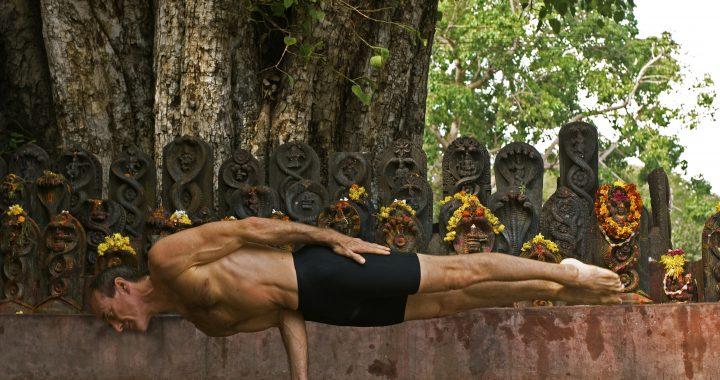 david swenson leyenda del ashtanga yoga