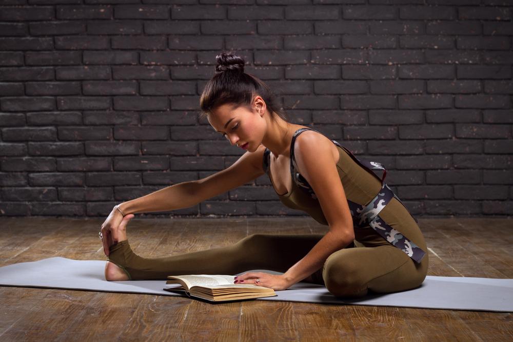10 libros de yoga esenciales - El blog de YogaOne