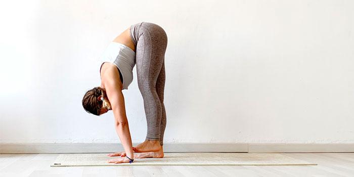 posturas yoga para fortalecer abdomen