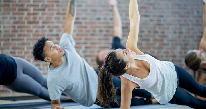 razones para seguir practicando yoga