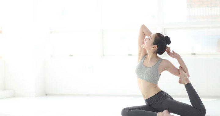 clases de introducción al yoga