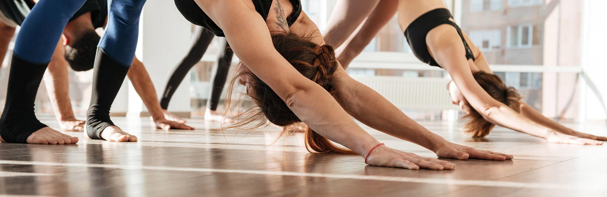 Yogaone El Yoga Para Todos