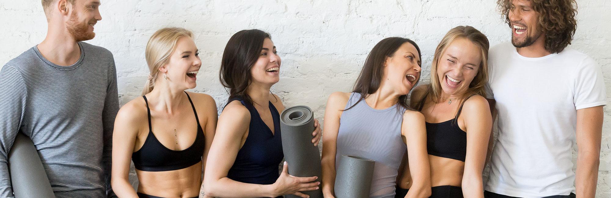 Avantatges per a Socis Yoga One